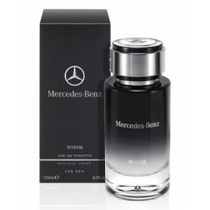 Mercedes Benz Intense for Men