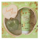 Jeanne Arthes Amore Mio Dolce Paloma for Women (Gift Set)