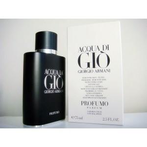 Parfum Di Giorgio Armani Gio TesterJual Original Profumo Acqua yfvYgb76