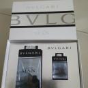 Bvlgari Man Isi 2 (Gift Set)
