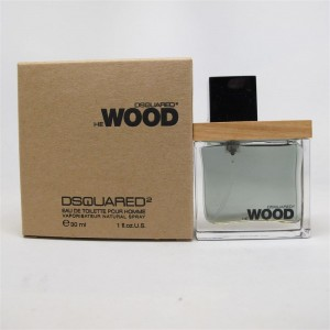 Dsquared² He Wood 30ml For Men (Travel Size)