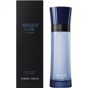 Giorgio Armani Code Colonia For Men