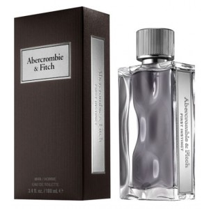 Abercrombie & Fitch First Instinct For Men