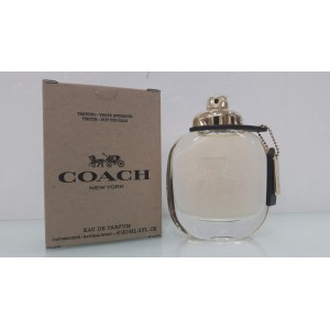 Coach EDP for Women (Tester)