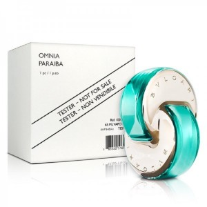 Bvlgari Omnia Paraiba for Women (Tester)