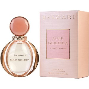 Bvlgari Rose Goldea For Women Jual Parfum Original Harga Parfum