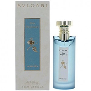 Bvlgari Au The Bleu For Unisex Jual Parfum Original Harga Parfum