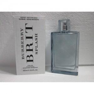 Burberry Brit Splash For Men (Tester)