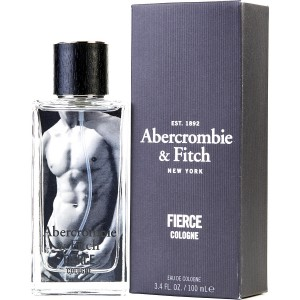 Abercrombie & Fitch Fierce For Men
