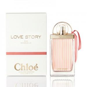 Chloe Love Story Eau Sensuelle for Women