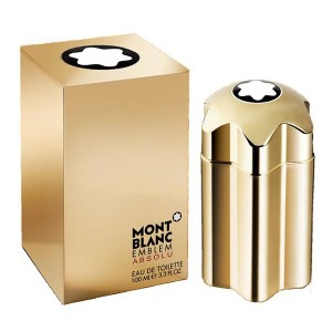 Mont Blanc Emblem Absolu for Men