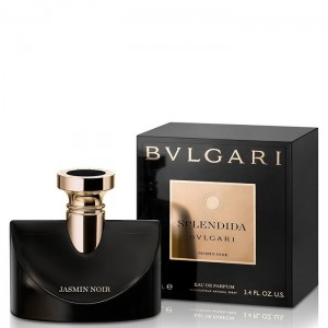 Bvlgari Splendida Jasmin Noir For Women