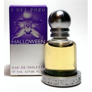 Jesus Del Pozo Halloween For Women (Miniatur)