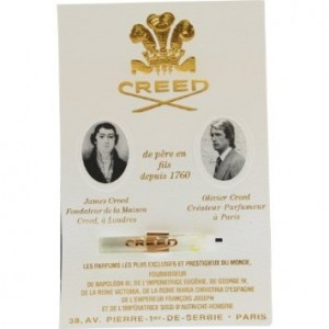 Creed Jasmal For Women (Vial)