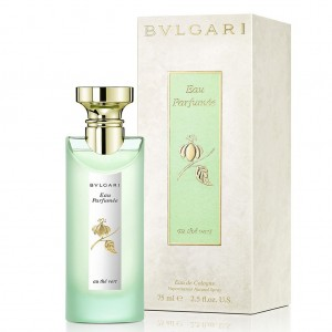 Bvlgari Au The Vert For Unisex Jual Parfum Original Harga Parfum