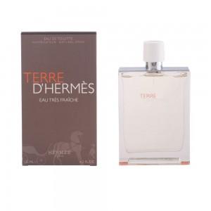 Hermes Terre d'Hermes Eau Tres Fraiche Men (Miniatur Spray)