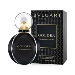 Bvlgari Goldea The Roman Night For Women
