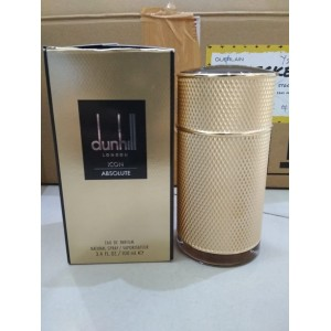 Dunhill Icon Absolute For Men (Tester)