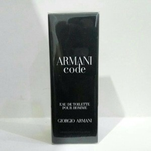 Giorgio Armani Code 15ml Men (Travel Size)