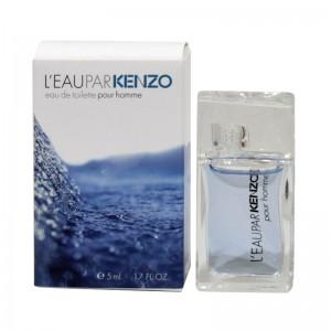 Kenzo Leaupar Men (Miniatur)