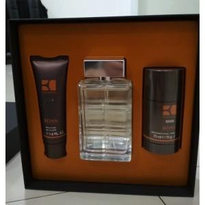 Hugo Boss Orange Men (Gift Set)