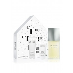 Issey Miyake Pour Homme (Giftset)