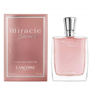 Lancome Miracle Secret Women
