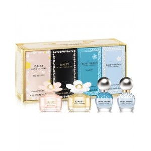 Marc Jacobs Daisy Isi 4 Women (Miniatur Set)