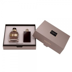 Valentino Uomo Men (Gift Set)