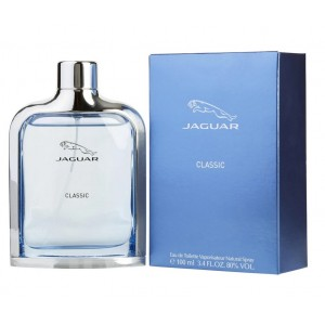 Jaguar Classic Blue Men