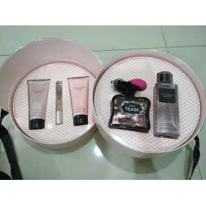 Victoria's Secret Noir Tease Women (Gift Set)