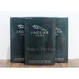 Jaguar Green For Men
