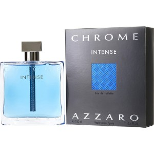 Azzaro Chrome Intense for Men