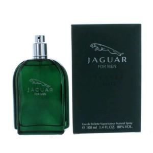 Jaguar Green For Men (tester)