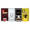 Marc Jacobs Isi 4 Women (Miniatur Set)