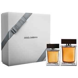 Dolce & Gabbana The One EDT M (Gift Set)
