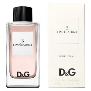 Dolce & Gabbana Anthology 3 L'Imperatrice Women