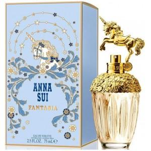 Anna Sui Fantasia EDT 75ml Women