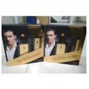 Antonio Banderas The Golden Secret for Men (Gift Set)