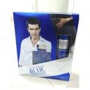 Antonio Banderas Blue Seduction Men (Gift Set)
