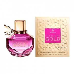 Aigner Starlight Gold for Women
