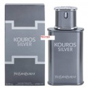 Yves Saint Laurent Kouros Silver for Men (Tester)