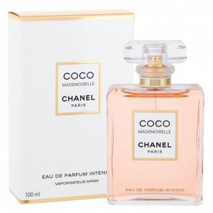 Chanel Coco Mademoiselle Intense for Women