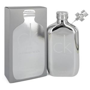 Calvin Klein One 200ml Platinum for Unisex