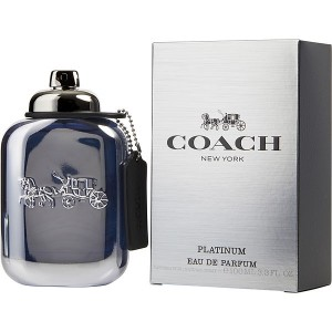 Coach Platinum EDP 100ml Men
