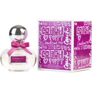Coach Poppy Flower EDP 30ml for Women