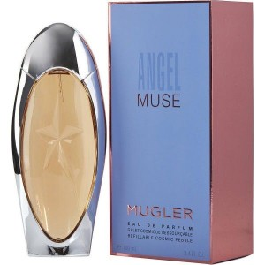 Thierry Mugler Angel Muse 100ml For Women