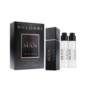 Bvlgari Man In Black (Travel Size)