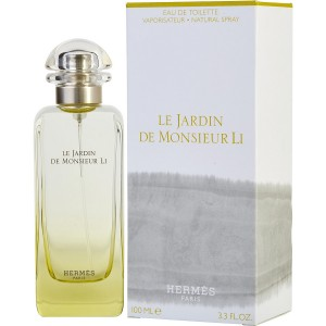 Hermes Le Jardin De Monsieur Li for Unisex