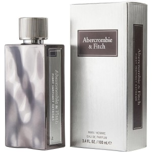 Abercrombie & Fitch First Instinct Extreme Men